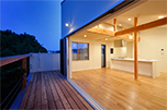 MITSUKAZU OKINO ARCHITECTUAL DESIGN OFFICE / 沖野充和建築設計事務所